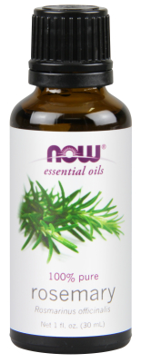 ROSEMARY OIL  1 OZ, 1