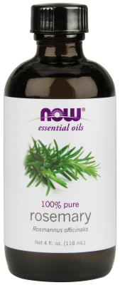 ROSEMARY OIL  4 OZ, 1