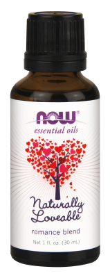 NOW: Naturally Loveable Romance Blend 1 fl oz