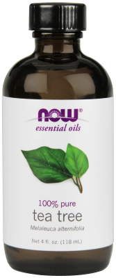 TEA TREE OIL  4 OZ, 1
