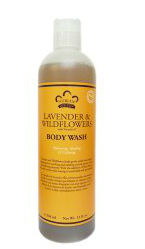 Body Wash Lavender and Wildflowers 13 oz from NUBIAN HERITAGE/SUNDIAL CREATIONS