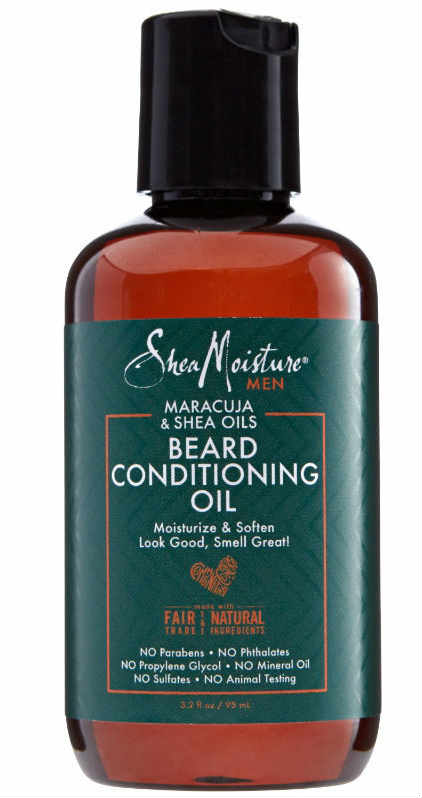 Maracuja & Shea Butter Beard Conditioning Oil
