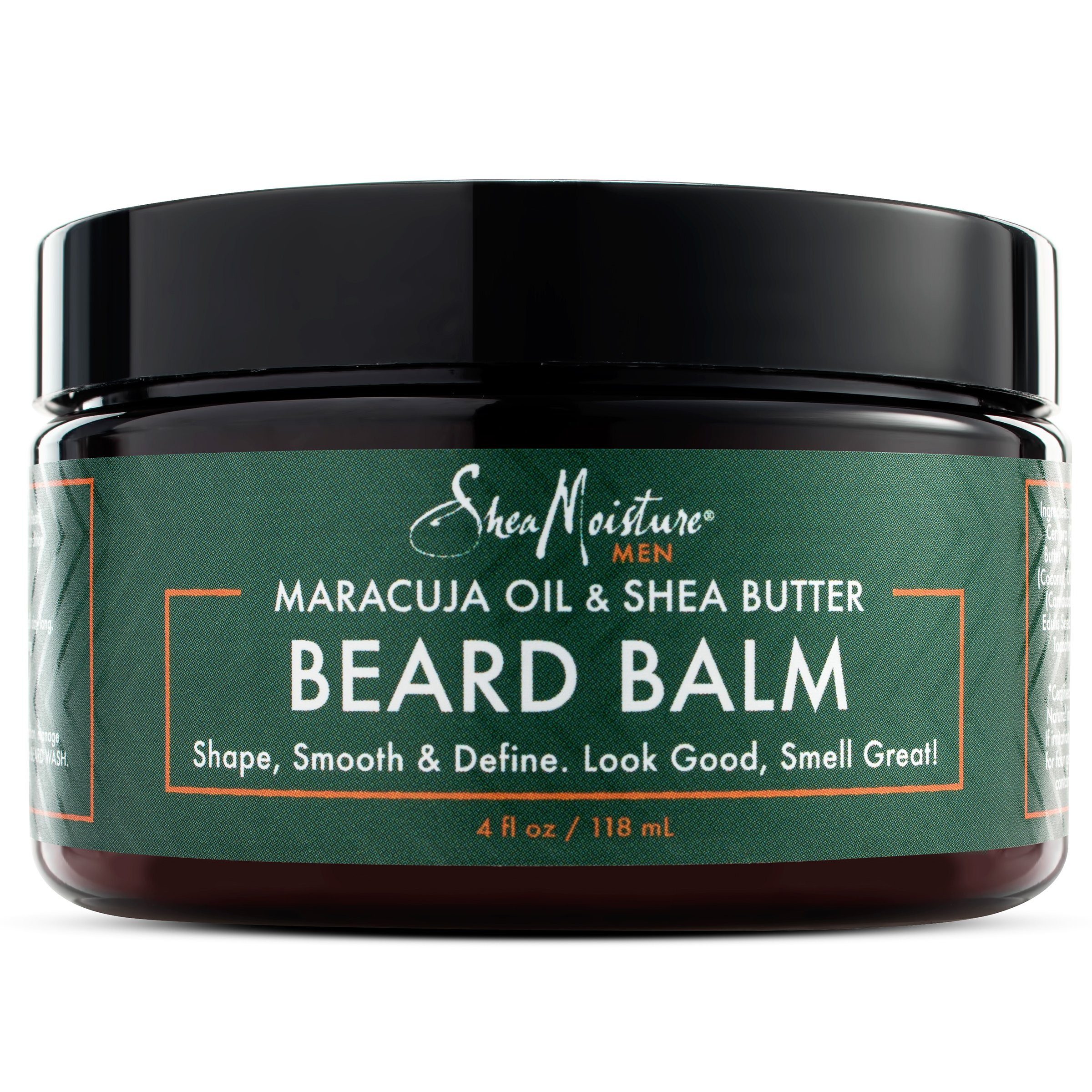 Maracuja Oil & Shea Butter Beard Balm
