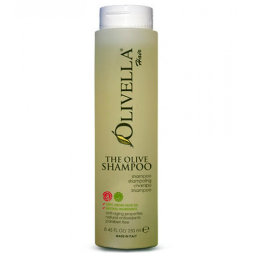 The Olive Shampoo 8.45 oz from OLIVELLA