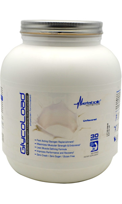 GLYCOLOAD UNFLAVORED