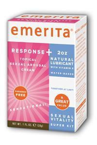 Emerita: Sexual Vitality Super-Kit 2 btl