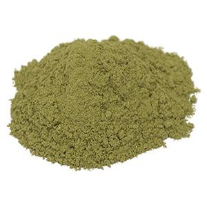 STARWEST BOTANICALS: Passion Flower Leaf Powder Organic 1 lb