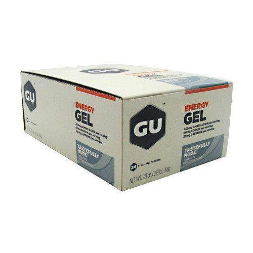 GU - GU Energy Gels - 32g Gel | Gels - XMiles