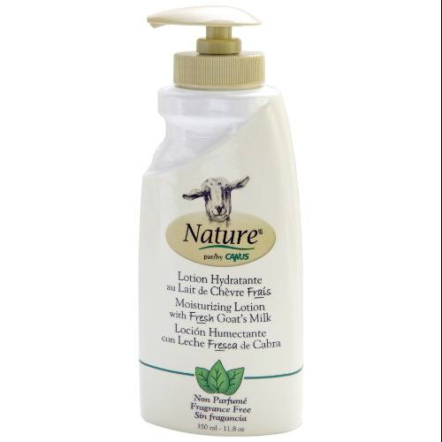 Nature Lotion Fragrance Free
