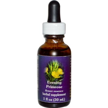 Flower essence: EVENING PRIMROSE DROPPER 0.25 OZ