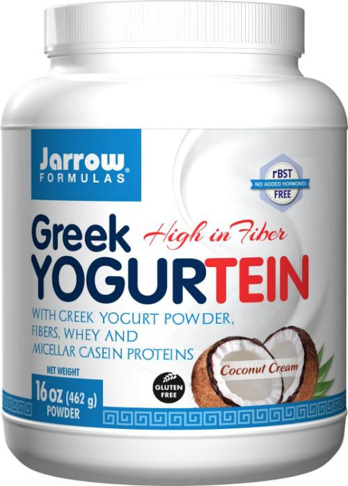 Jarrow: Greek Yogurtein 16 oz