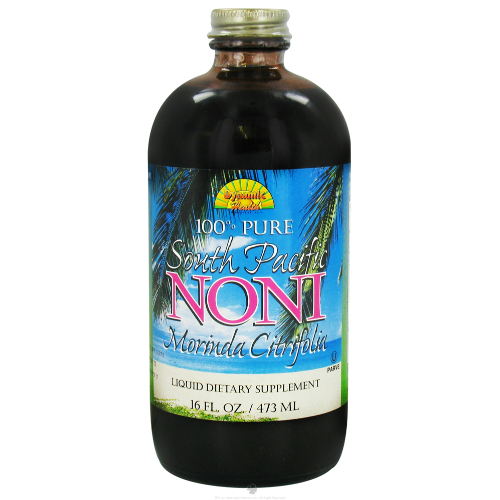 Dynamic health laboratories inc: Noni Juice South Pacific Certified Organic 16 oz