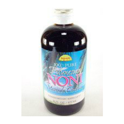 Dynamic health laboratories inc: Noni Juice South Pacific Certified Organic 32 oz