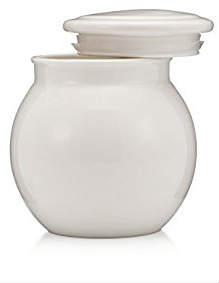BELLE AND BELLA: Extra Ceramic Inner Container 1 qt