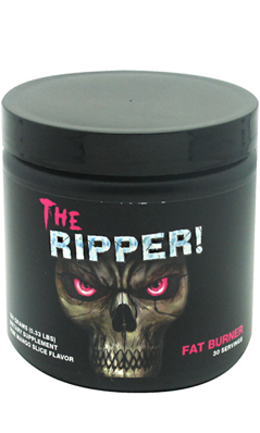 THE RIPPER PINK MANGO