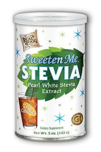 Funfresh foods: Stevia Extract Powder 5oz