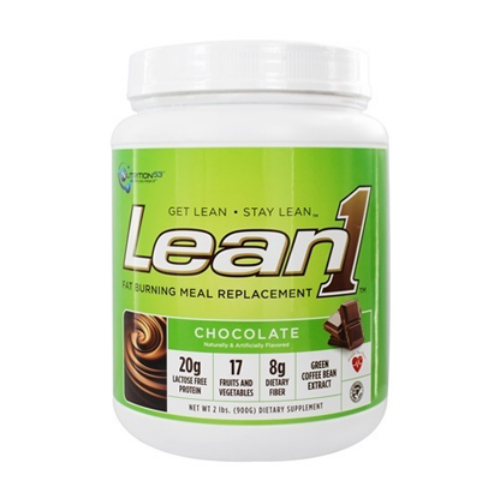 Lean1 Chocolate