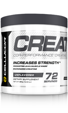 Cellucor: COR-PERFOMANCE CREATINE 360G