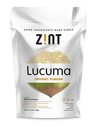 Lucuma Powder Bag