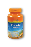 Thompson Nutritional: Propolis 560mg 100ct 650mg