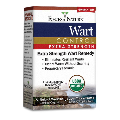 Wart Control Extra Strength Rollerball