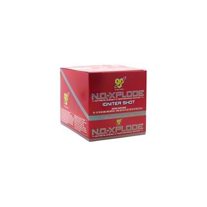 BSN INC: NO-XPLODE SHOT FP 12/BX