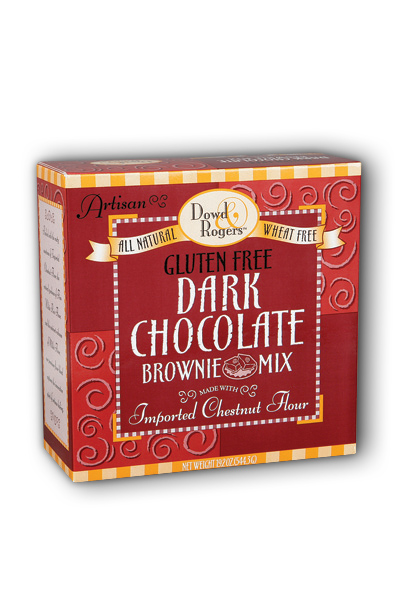 Brownie Mix Dark Chocolate