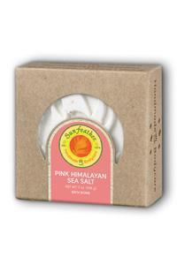 Sunfeather Artisanal Soap Bars: Pink Himalayan Sea Salt 7 oz