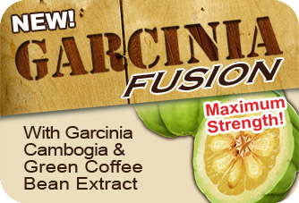 garcinia blend for weight loss