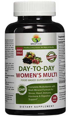 Day-To-Day Women's MultiVitamin