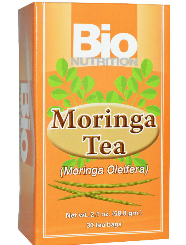 Moringa Tea 30 bags from BIO NUTRITION