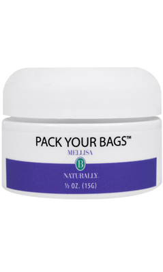 Pack Your Bags Eye Cream