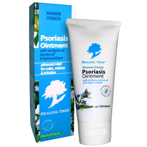 Psoriasis Ointment, 75 ml