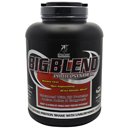 Betancourt supplements