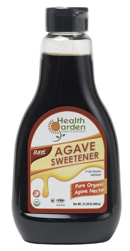 Raw Agave Sweetener