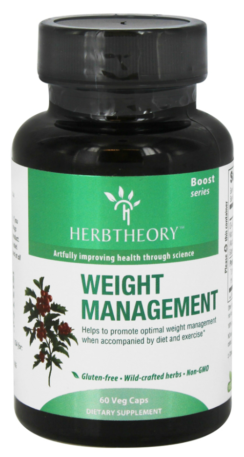 Weight Management, 60 capvegi