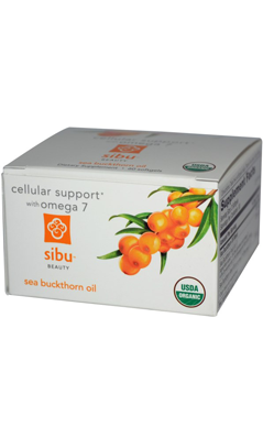 SIBU: Omega 7 Cellular Support 60 softgel