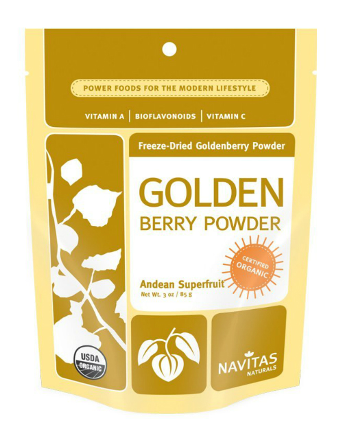 Goldenberry Powder