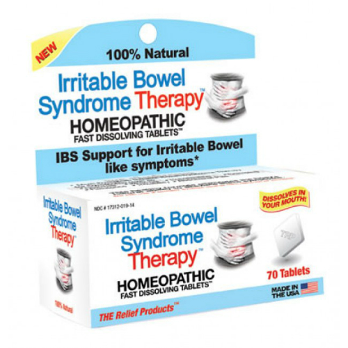 IBS Therapy