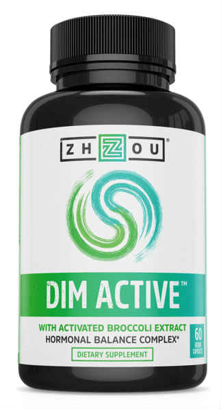 DIM Active Extract 250mg