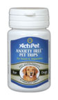 Anxiety Free Pet Trips Dietary Supplement