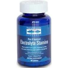 Trace Minerals Research: Electro-Vitamin-Mineral 300 tabs