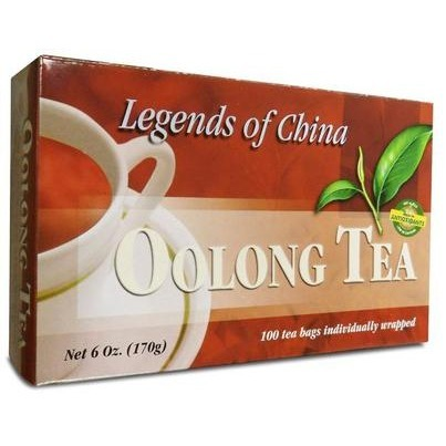 Buy Legends Of China Oolong Tea 100 Bags From Uncle Lee S