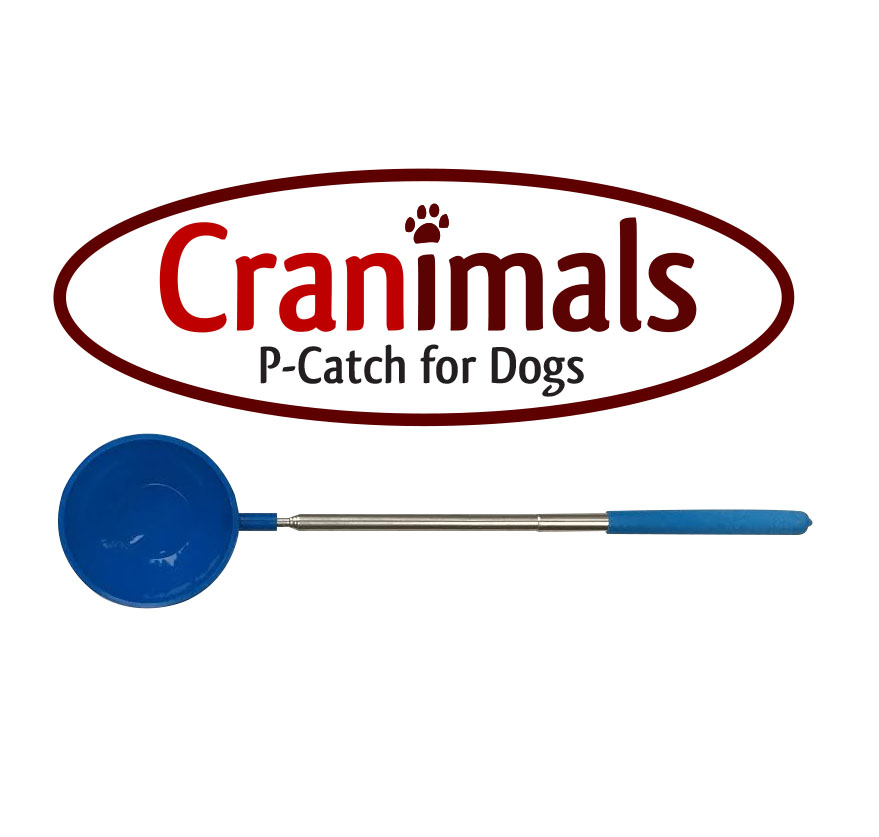 P-Catch Dog Urine Sample Collection Device 1 kit from CRANIMALS