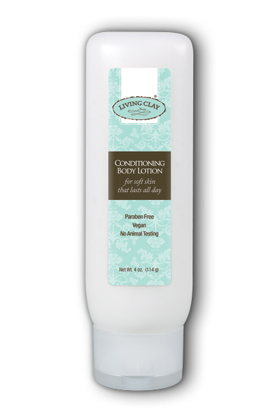 Conditioning Body Lotion