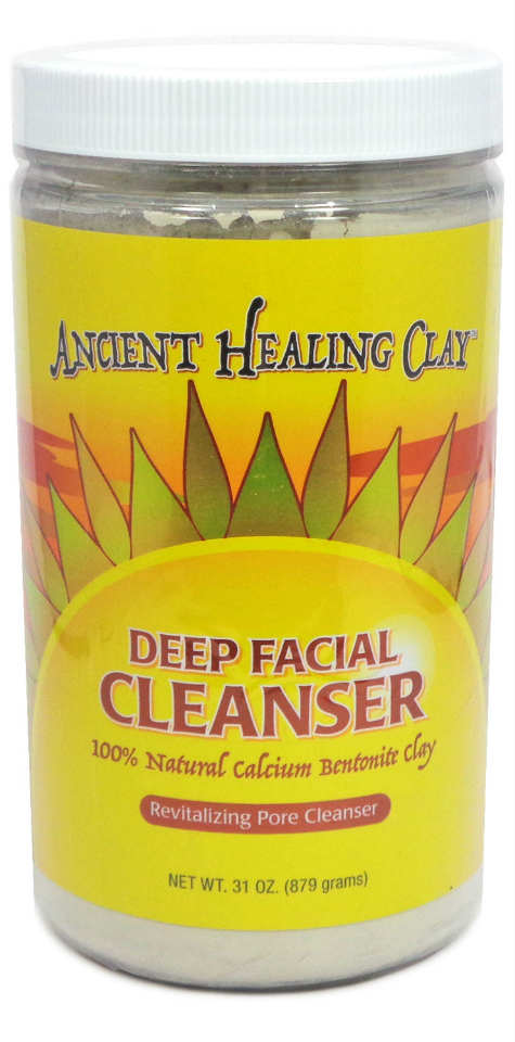 LIVING CLAY: Ancient Healing Clay 31 OZ