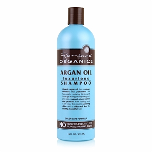 Shampoo Luxurious Argan Oil Travel Size