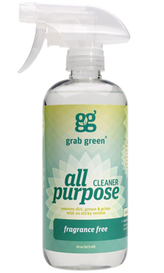 Fragrance Free All Purpose Cleaner