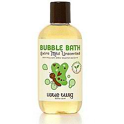 Bubble Bath Unscented