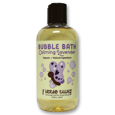 Bubble Bath Lavender